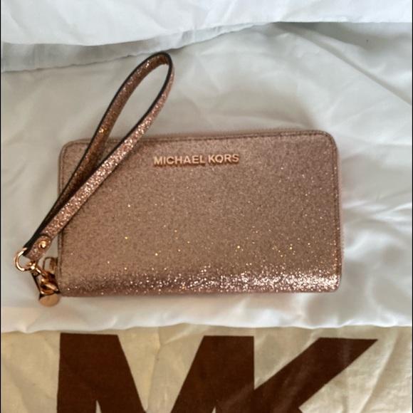 Michael Kors Handbags - Sold
